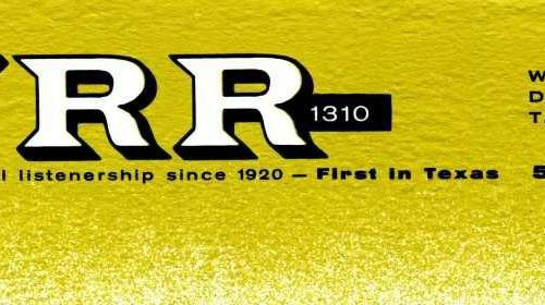 NBC News & Information Service, WRR 1310 Dallas | July 30 1976
