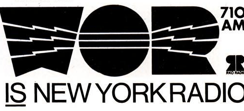 Jean Shepherd, 710 WOR New York | Sept 21 1969