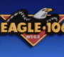 End of Electric 106 & Eagle 106 Launch, WTRK & WEGX Philadelphia| March 13 1987