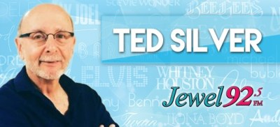 Ted Silver Jewel 92.5 CKTS
