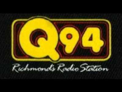 94.5 Richmond VA WRVQ Q94