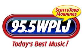 95.5 New York WPLJ Scott Shannon Todd Pettingill