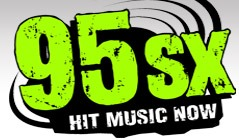 95.1 FM Charleston 95SX WSSX Calvin Hicks Mitch Zano 2 Girls and a Guy in the Morning