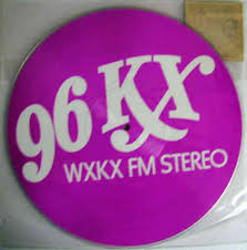 Mike McGann, 96.1 WXKX Pittsburgh | 1982