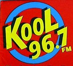 "The Top 500 of All-Time, WKHL ""Kool 96.7"" Stamford CT (Port Chester, NY) 