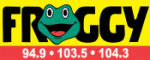98.3 Duquesne Pittsburgh WESA WOGI WOGF WPKV Froggy K-Love Class-FM Rick Allen