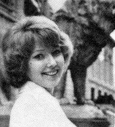 Connie Szerszen