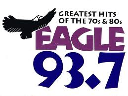 Eagle93-7 WEGQ 93.7 FM JoJo Kincaid Kiss-108 WVBF WXKS-FM WRKO Boston FM Radio F105