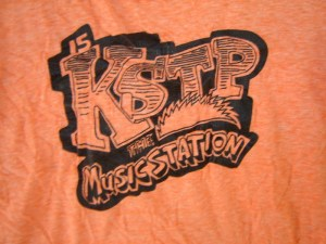 KSTP-AM Music Station