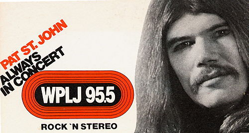 A Composite of 95.5 WPLJ New York | December 31, 1978 – January 3, 1979