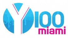 100.7 Miami Ft. Lauderdale, South Florida, Y100, WHYI, CHR, Jade Alexander, Kenny Walker, 1990s, 1996