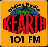 101.1 FM Los Angeles KRTH K-Earth 101 KHJ-FM Jonathan Steve Scott Brian Bierne Mr. Rock and Roll Pat Evans Ronert W Morgan The Real Don Steele Huggy Boy