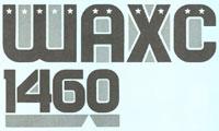 1460 WAXC Rochester NY