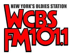 101.1 FM New York WCBS-FM CBSFM Bill Brown Bag Golden 101