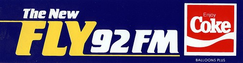 Johnny Lance, 92.3 WFLY Troy, NY | 1971