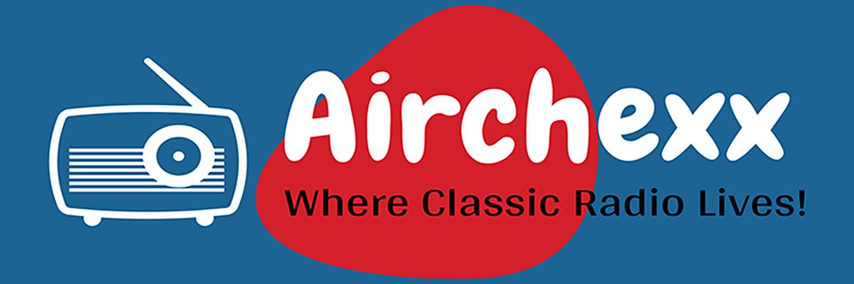 Logo for Airchexx Live!