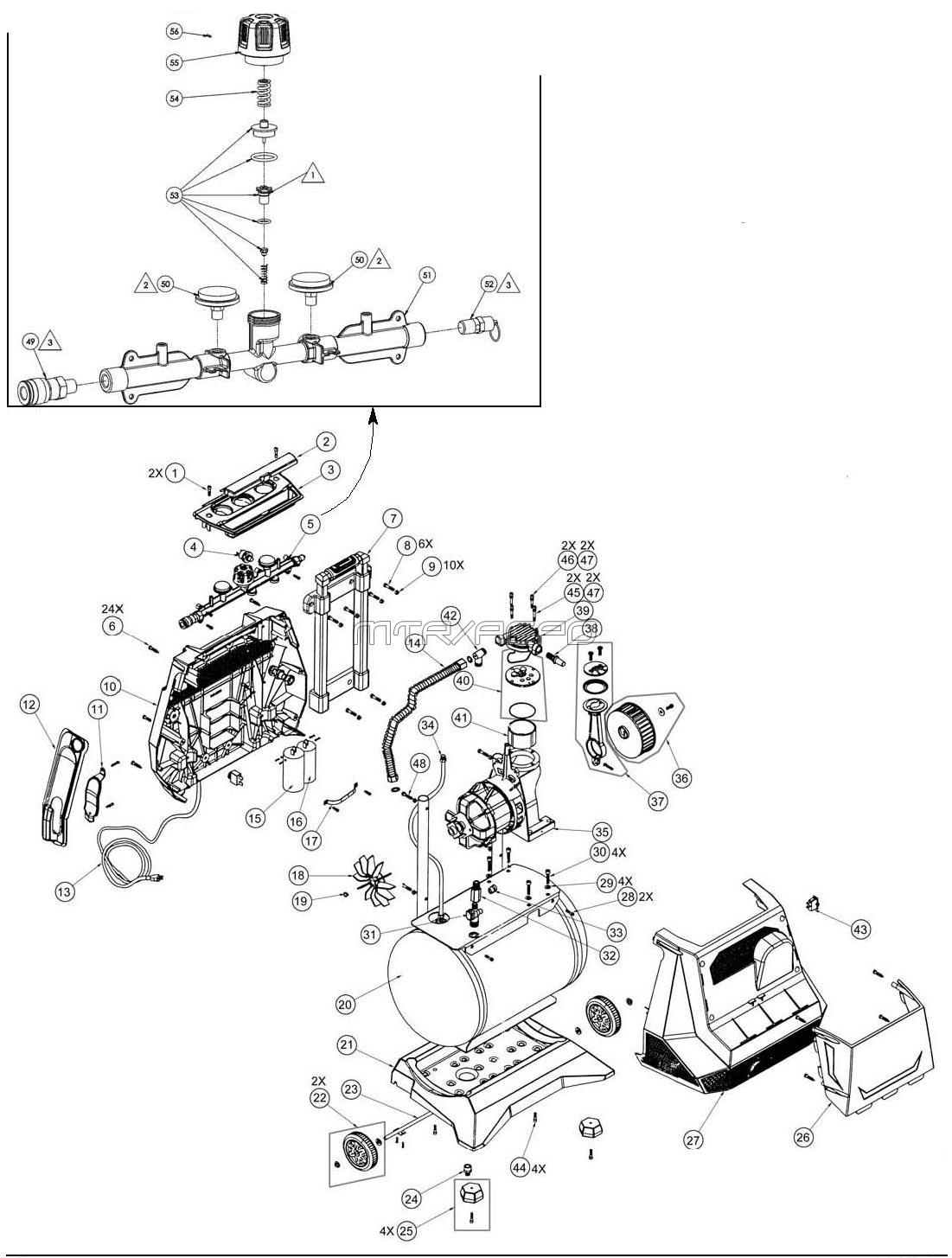 Ingersoll Rand Air Compressor Manual