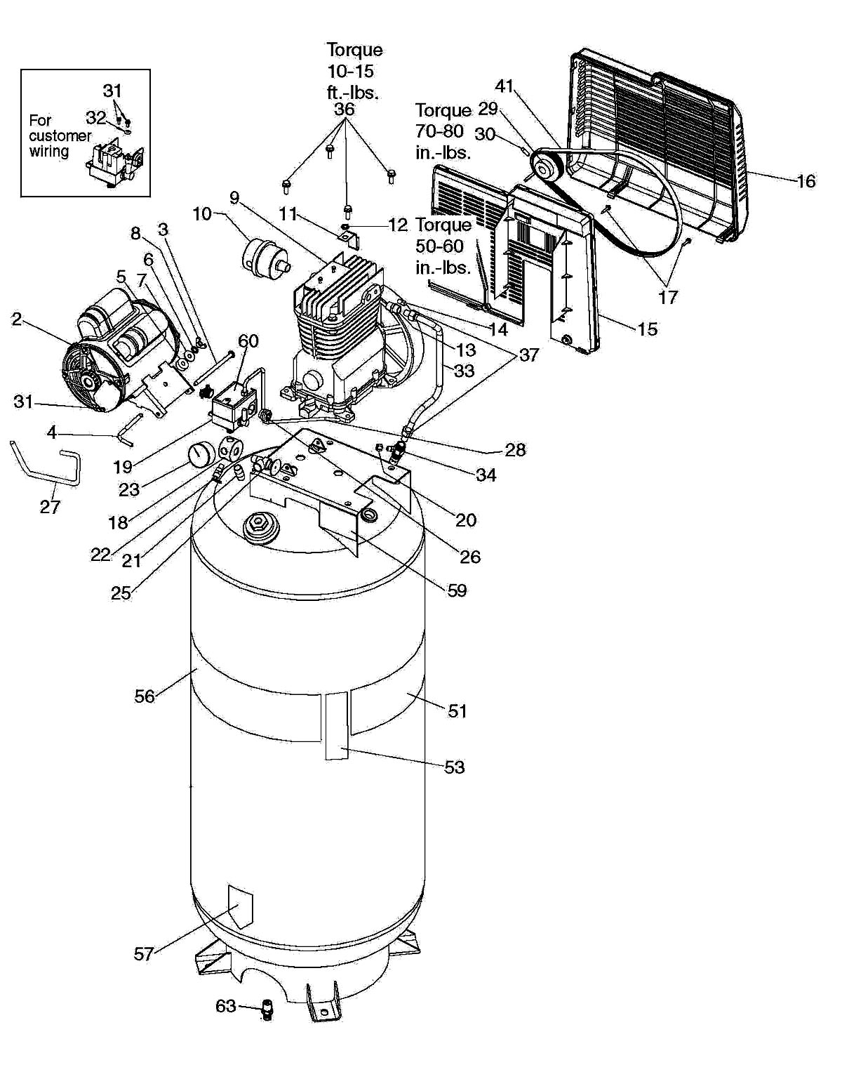 Craftsman User Manual For Air Compressor