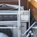 引っ越し前のエアコン、不用品処分