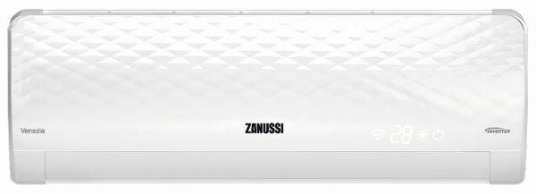 Кондиционер Zanussi ZACS-09HV/N1 Venezia DC Inverter