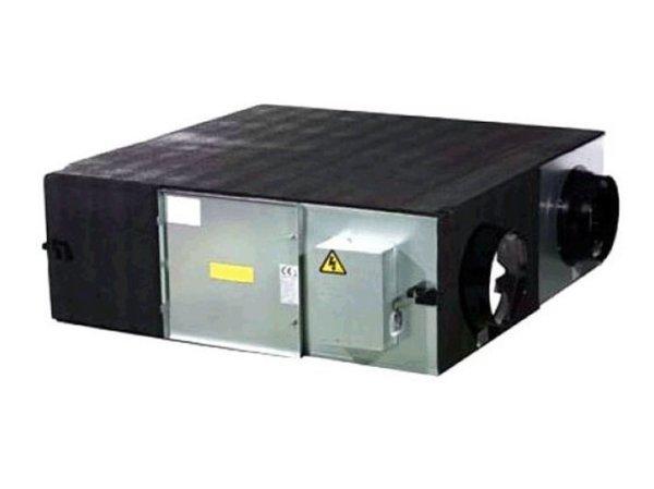 Приточно-вытяжная установка с рекуператором Cooper&Hunter CH-HRV20M