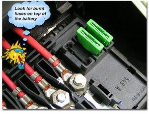 No Compressor Operation in Volkswagen New Beetle  AirconditionCom