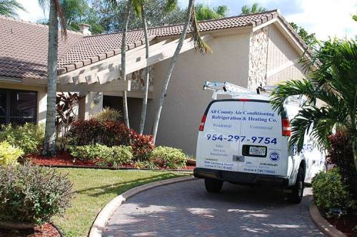 Choosing The Right A/C Repair Company Matters