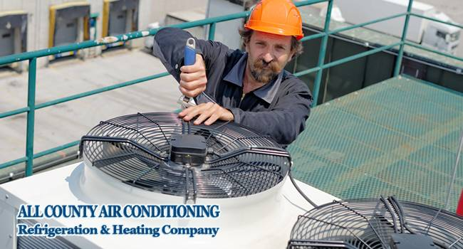 The Importance of Air Condition Repair Specialist