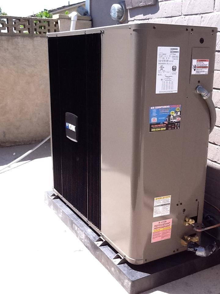 Image Result For Air Conditioner Service Orange County Ca