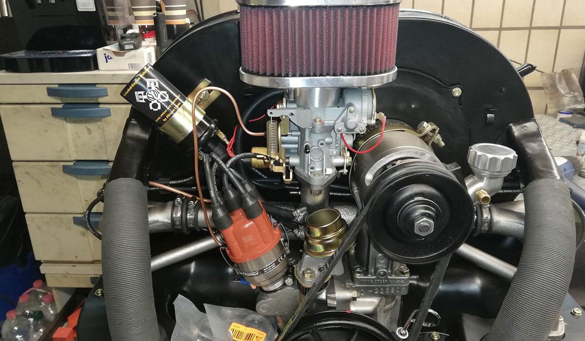 VW Motor
