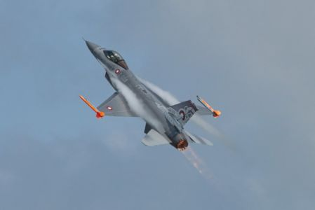 F-16AM Fighting Falcon 2016 #2