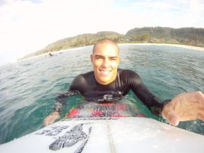 Go Pro, Hawaii 2012