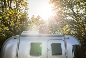 Airstream Campgrounds for your next trip