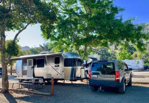 Living in an Airstream – My plan for the full-time Airstream life