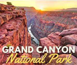 Everything You Need To Know About Grand Canyon National Park