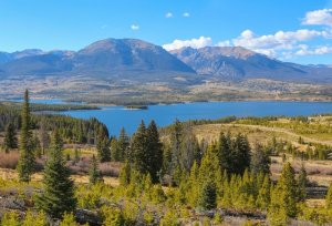 Best RV Campgrounds in Summit County Colorado