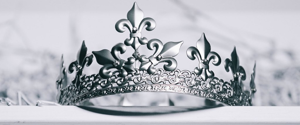 Glorious King Crown