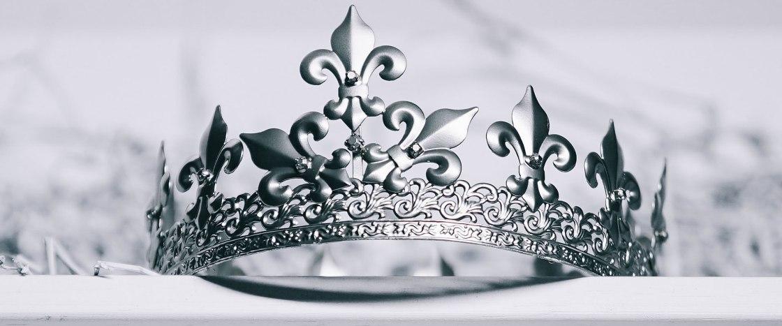 Glorious King Crown