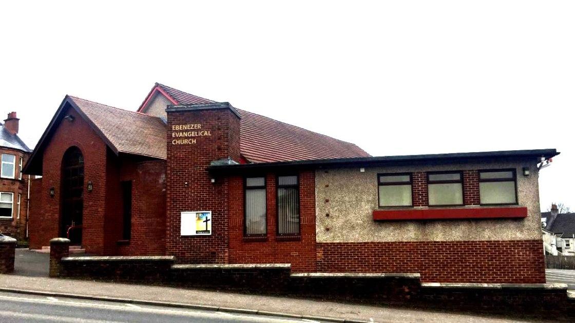 Airdrie Ebenezer Evangelical Church