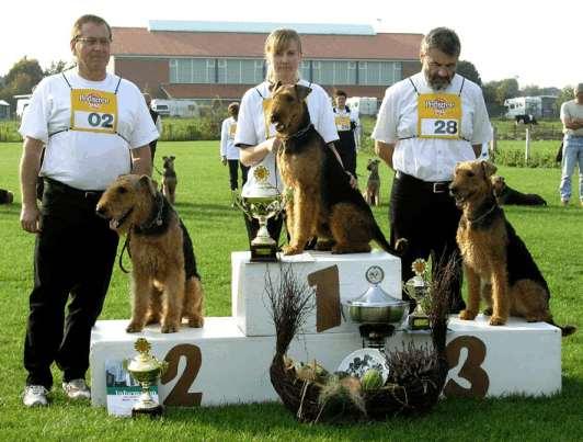 KLSP 2005 3. Platz Ottmar und Karolin