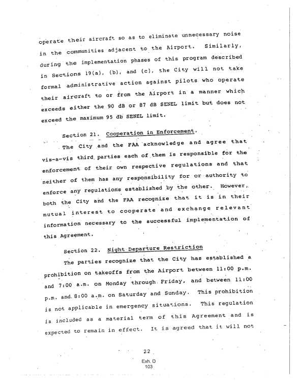 19840131.. Settlement between City of Santa Monica & FAA [KSMO], pg.23