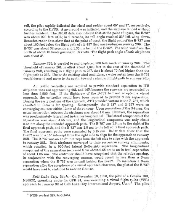 19940302.. NTSB letter to FAA.Hinson, Safety Recommendations related to Wake.Turb (20p)_4