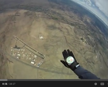 1ArmSkydiver, frame at 0.58