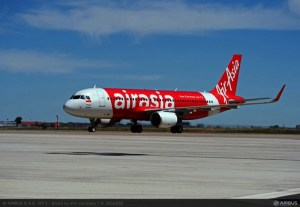 20141228cpy.. AirAsia Indonesia A320