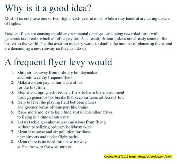 20150918cpy.. Why is the Frequent Flyer Levy a good idea (FreeRide.org)