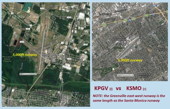 20161201scp-ksmo-vs-kpgv-sat-views-w-rwy-lengths-comparing-airport-compatibility-impact-on-people
