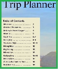 (click on image to download a copy of the NPS Trip Planner (19-pages, 2Mb)