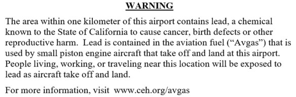 (the text for lead hazard warning signs, as required by the consent decree in the CEH.org legal action.)