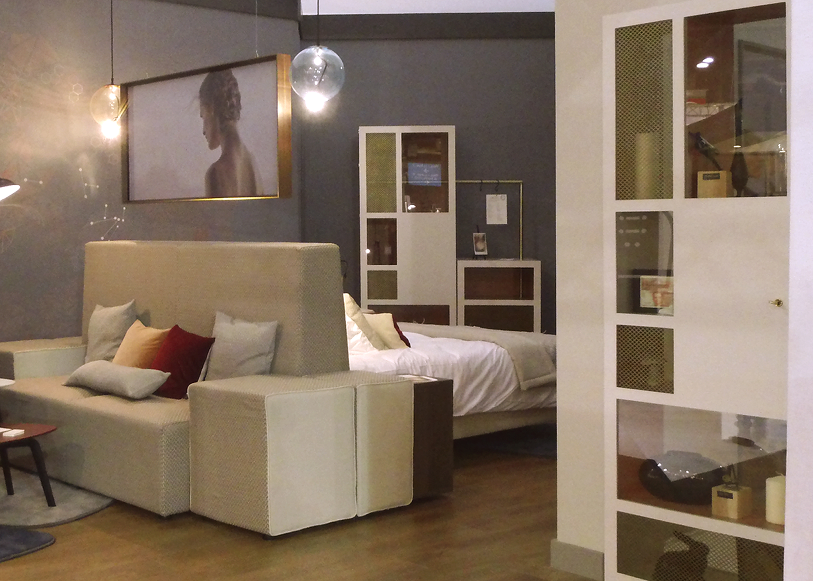Mobilier Modulable Awesome Lot Mobilier Modulable Pour
