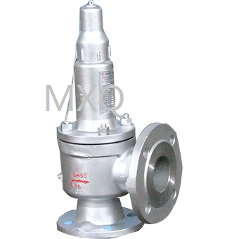 A42Y safety valve